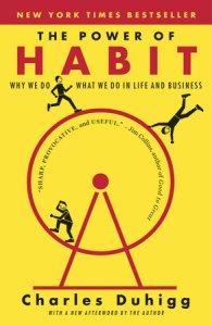 teh power of habit